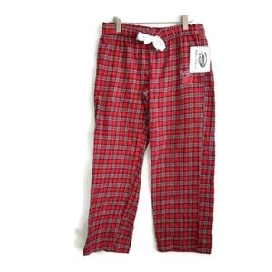 Other - Wisconsin Badgers Pajama Pants Large